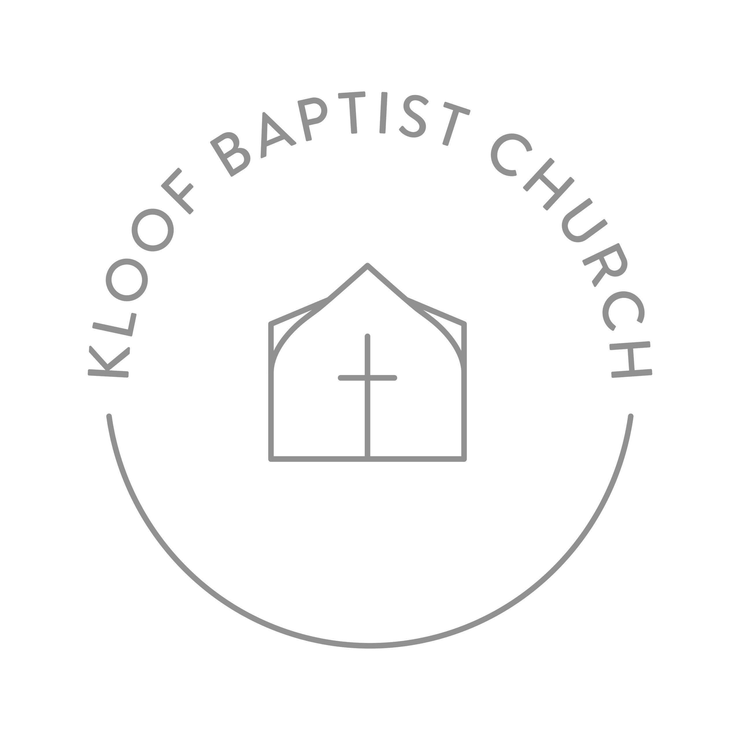 Kloof Baptist Church